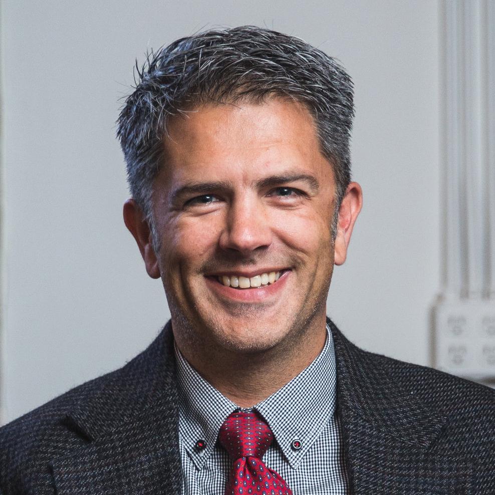 Chad Baron